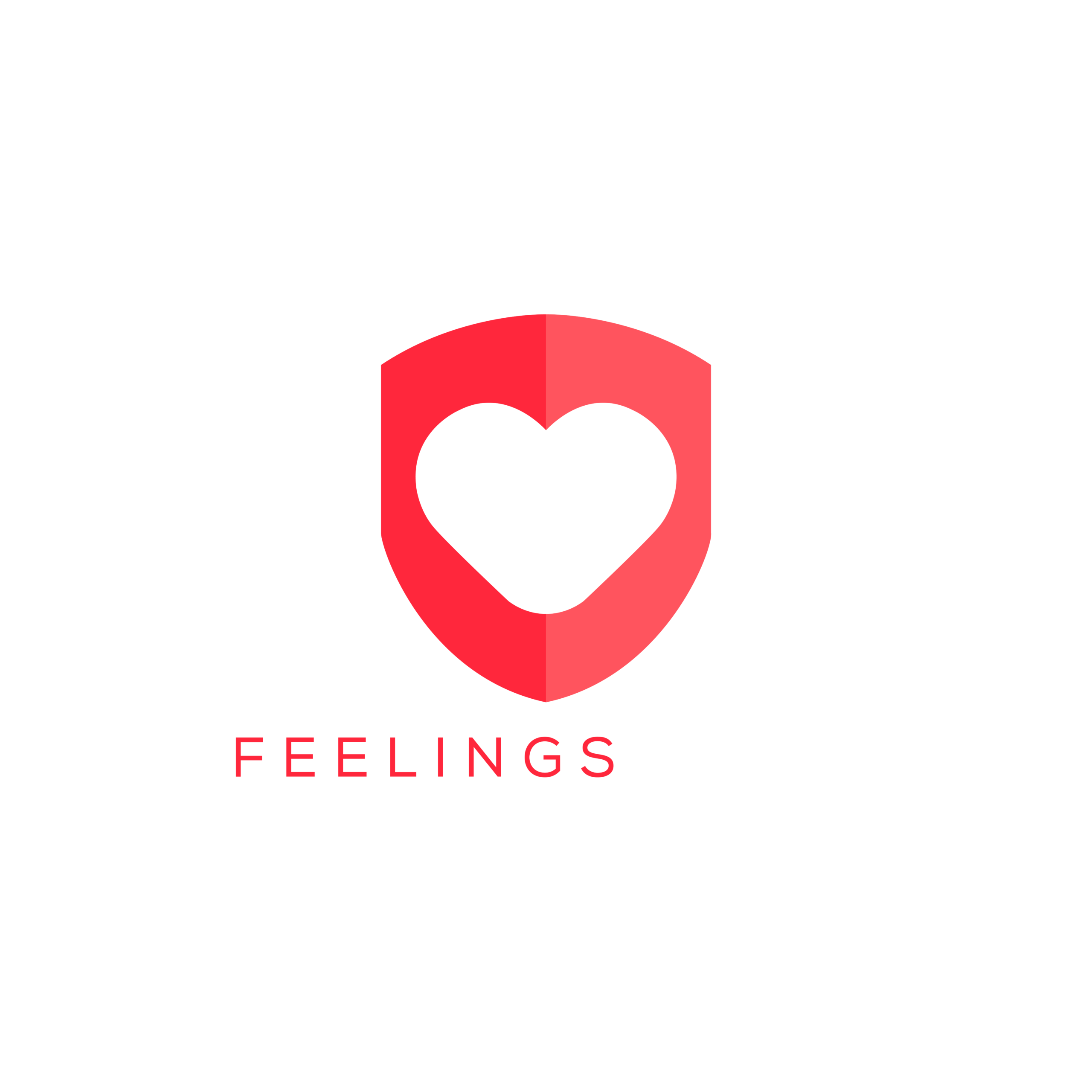Feelings First Shadow Work